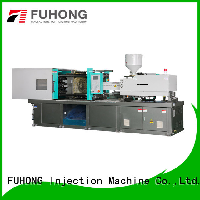 FUHONG Wholesale plastic injection molding machine cost company for plastic