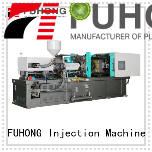 FUHONG fhg hobby injection molding machine supply for bottle