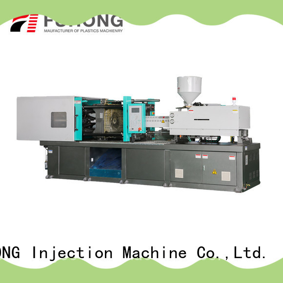 FUHONG 100ton650ton small plastic blow molding machine manufacturers