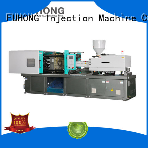 FUHONG machine log injection molding machine factory for industrial
