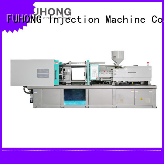 FUHONG series pet injection moulding machine suppliers for industrial