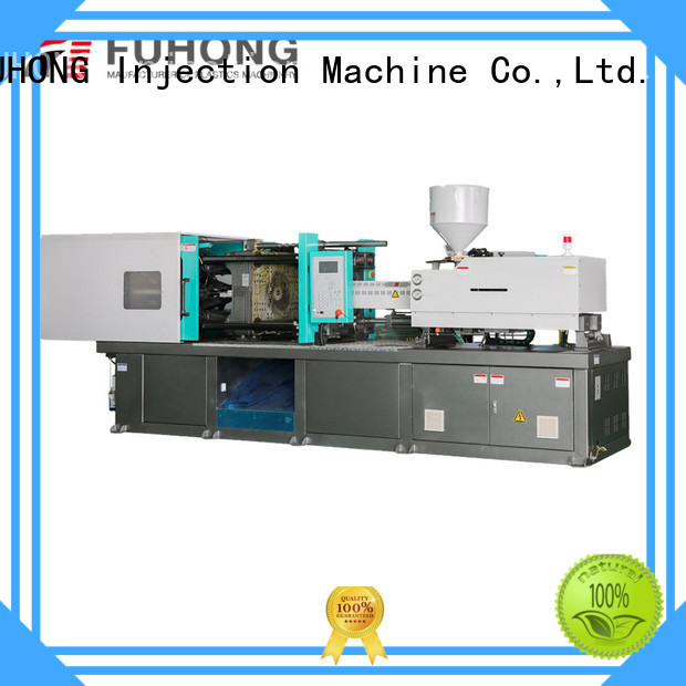 FUHONG Top servo injection moulding machine manufacturers for plastic