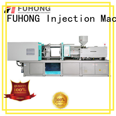 FUHONG molding plastic moulding machine price list supply for glass