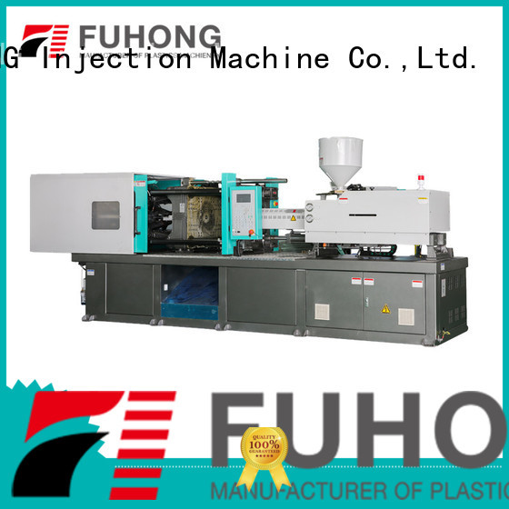 FUHONG machine injection moulding machine parts and function factory for industrial