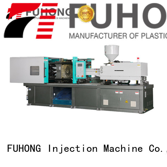 FUHONG 100ton650ton injection moulding machine for preforms manufacturers for bottle