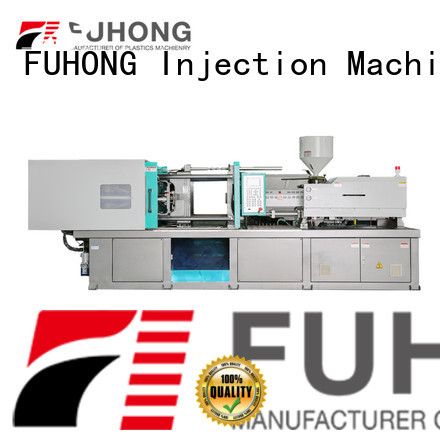 FUHONG Latest pvc moulding machine manufacturers for industrial