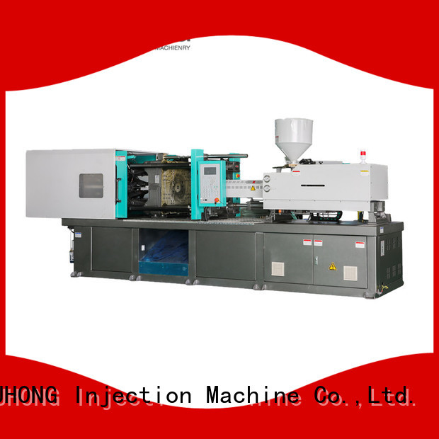 FUHONG machine molding machine price factory for plastic