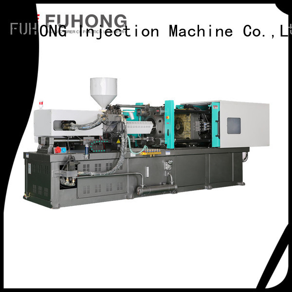 FUHONG pvc used toshiba injection molding machines for business for bottle