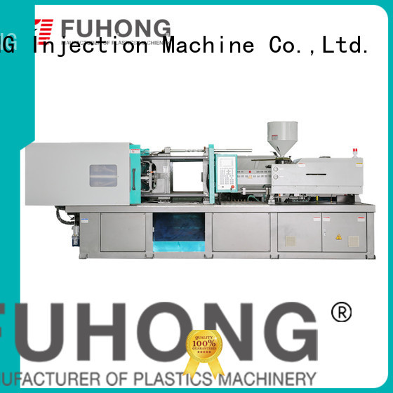FUHONG fhg abs plastic injection molding factory