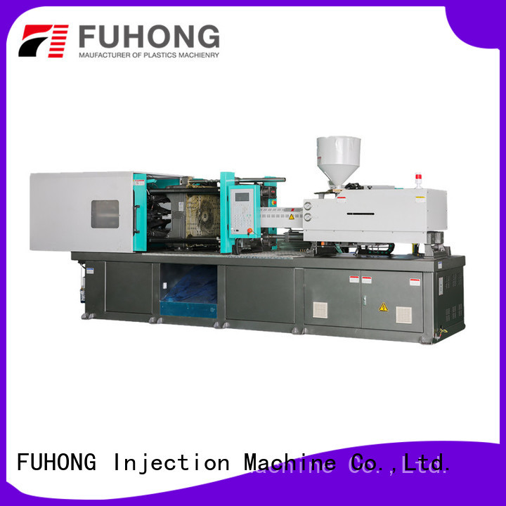 FUHONG Custom high speed injection machine company for industrial