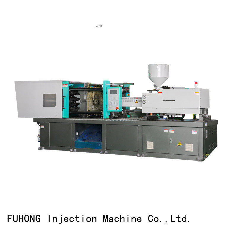 FUHONG Custom largest injection molding machine manufacturers for industrial