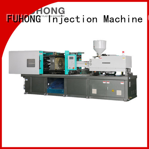 FUHONG injection injection molding machine tonnage for business for bottle