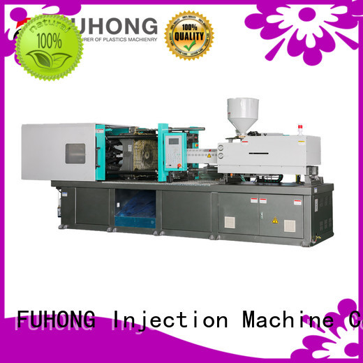 FUHONG injection german injection molding machines manufacturers for industrial