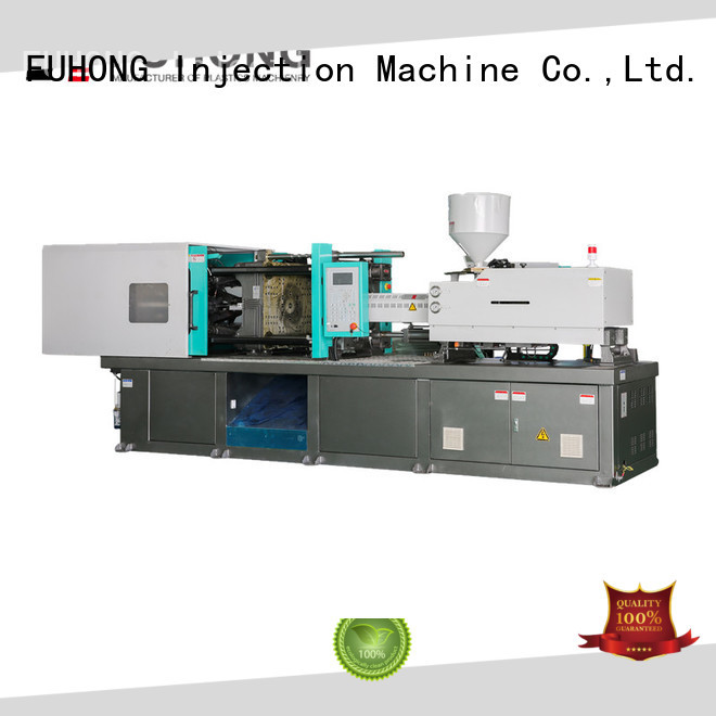 FUHONG Top custom plastic injection molding suppliers