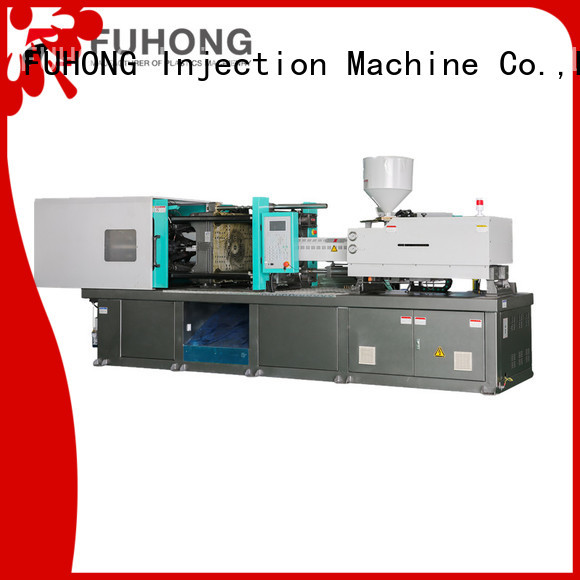 FUHONG Top injection blow moulding machine company