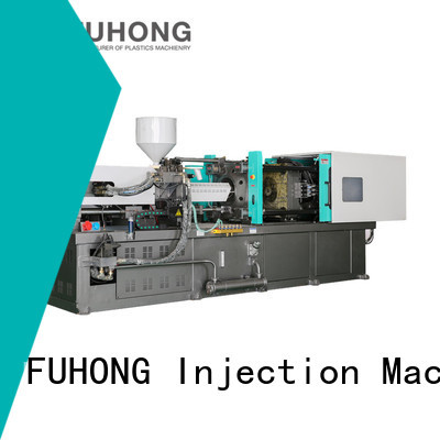 FUHONG New moulding plastic machine suppliers