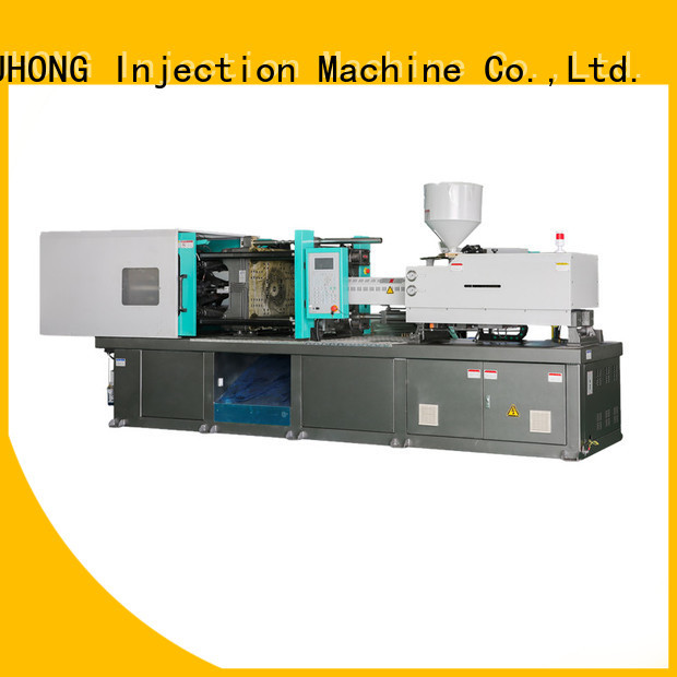 New large injection molding injection factory for plastic
