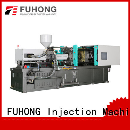 FUHONG fhg injection molding parameters for business for plastic