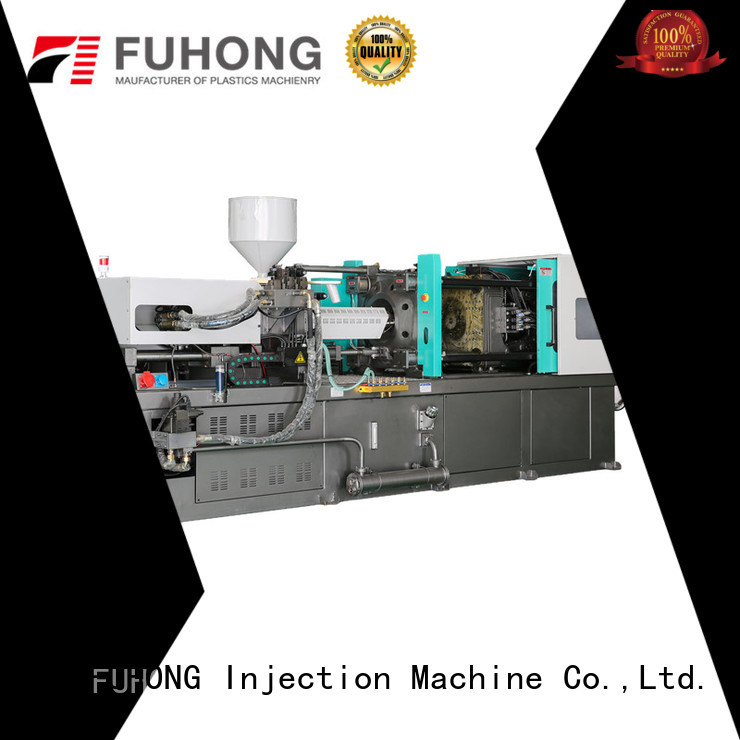 FUHONG pvc hand injection moulding machine manufacturer company for glass