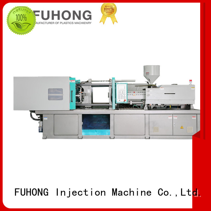 FUHONG injection low cost injection molding company for bottle