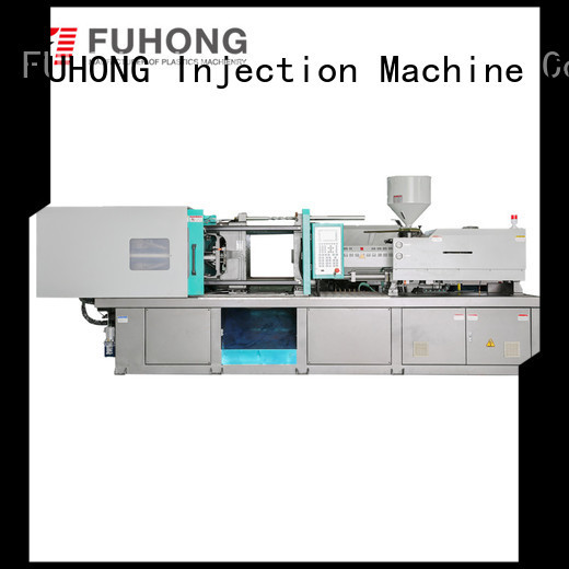 FUHONG Top hand injection moulding machine factory for plastic