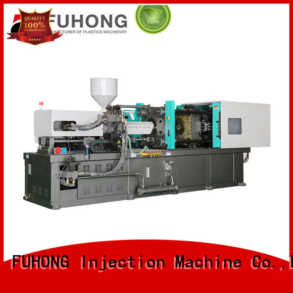 FUHONG Latest plastic pipe moulding machine supply for plastic