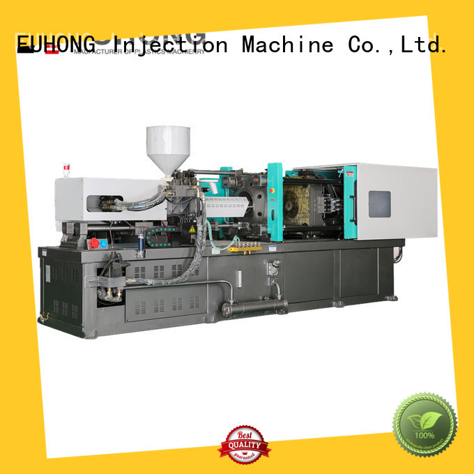 FUHONG Best precision injection molding supply for bottle