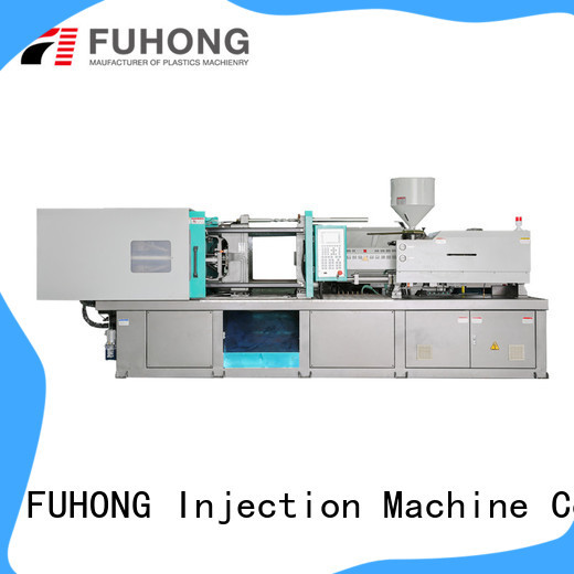 FUHONG Top polymer injection factory for bottle