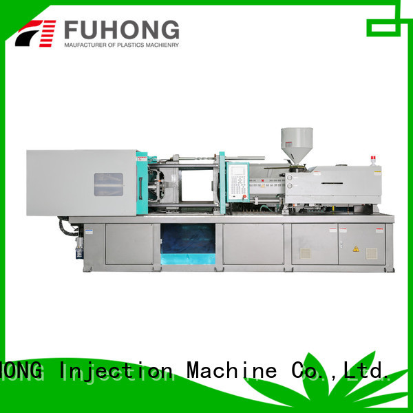FUHONG New plastic moulding machine cost factory for industrial