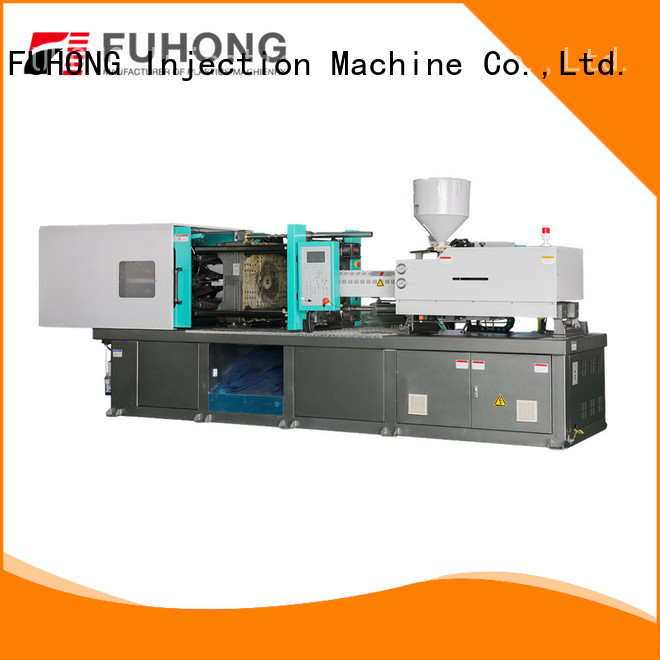 FUHONG Custom hydraulic injection moulding machine suppliers for glass